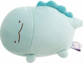 San-X Sumikkogurashi Plush Tokage no Yume Sleep small