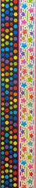 Lucky star papier - 2 patterns - #2
