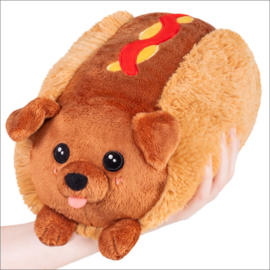 Squishable - 7 inch Dachshund Hot Dog