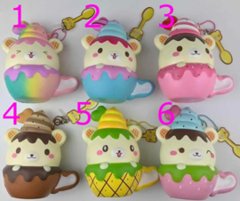 Yummiibear Cup - Pick one