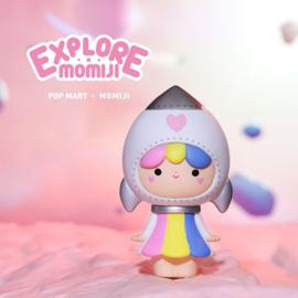 Pop Mart Collectibles Blind Box - Pop Mart X Momiji Explore