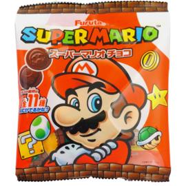 Super Mario Choco Coins