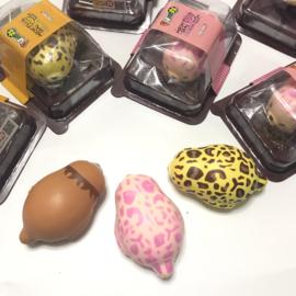 Squishy Puni Maru Mini Mochi Seal - Pick one