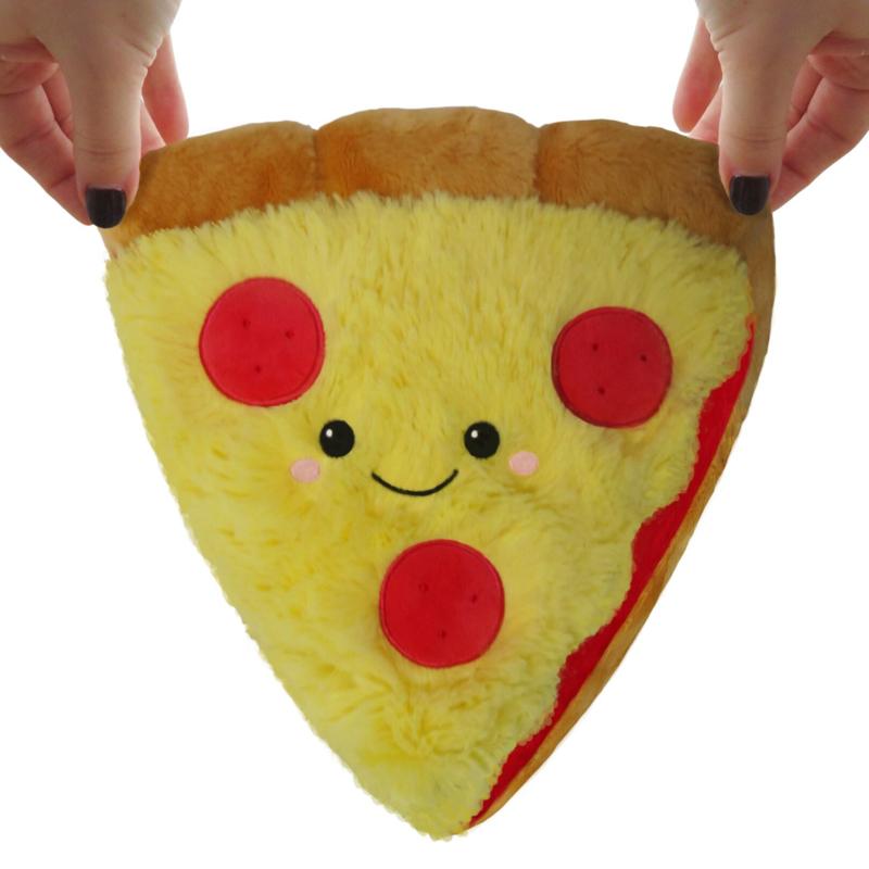 Squishable - 7 inch Pizza Slice