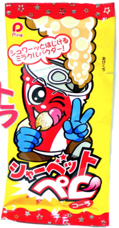 Sherbet - Pero Cola Lolly Pop