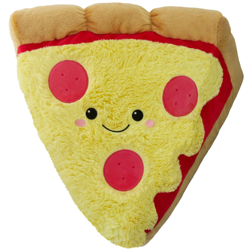 Squishable - 15 inch Pizza Slice