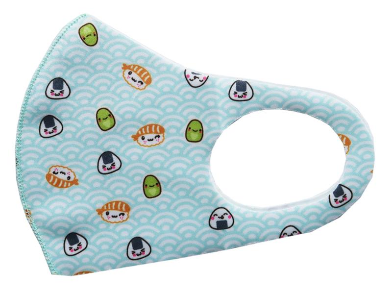 Schutzmaske MC - Sushi