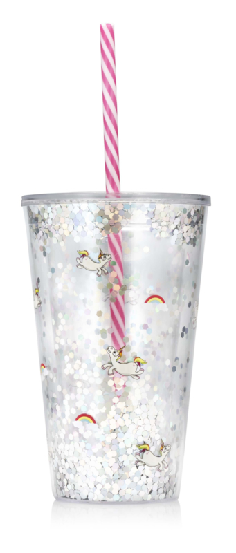 Drinkbeker Unicorn