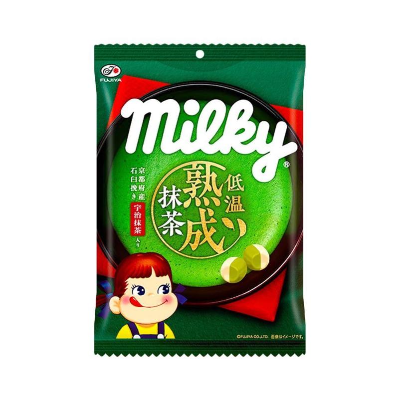 Peko Matcha Milky