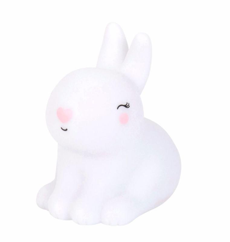 Kawaii Sitting Bunny Light