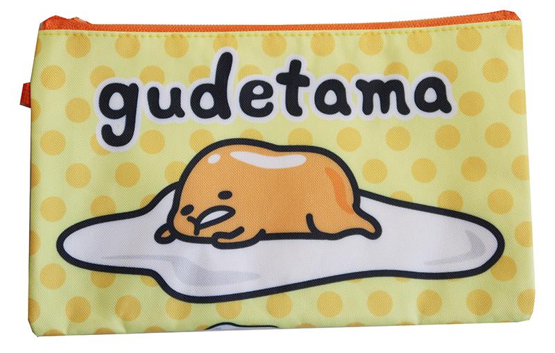 Federtasche von Gudetama - Dots