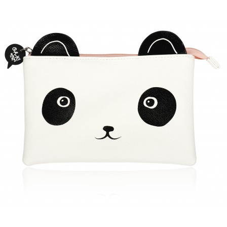 Etui / Toilettasje Panda