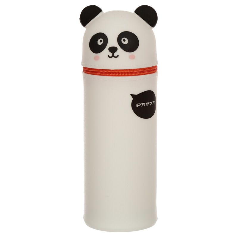 Etui siliconen - Panda