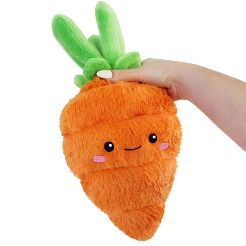 Squishable - 7 inch Carrot