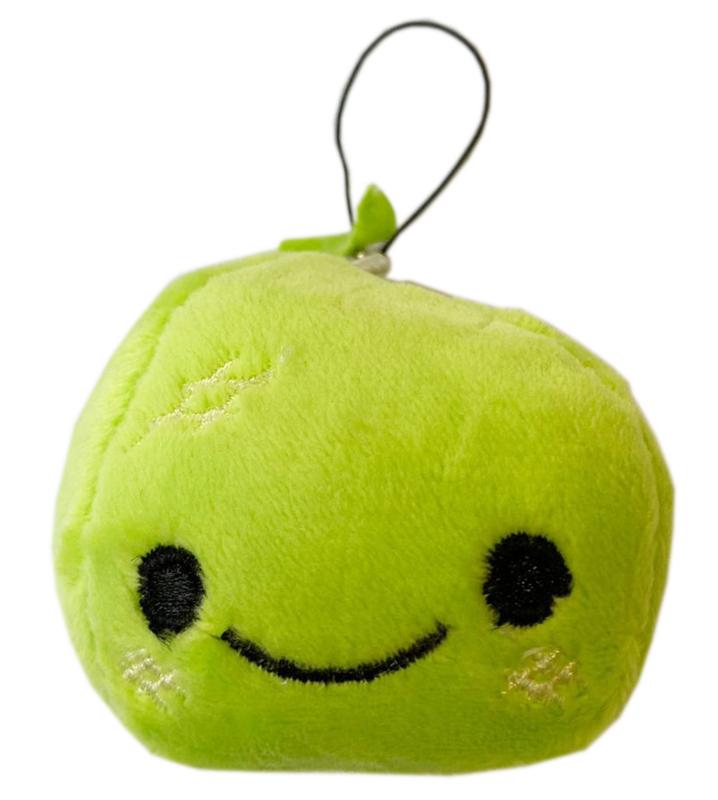 Plushie kawaii melon