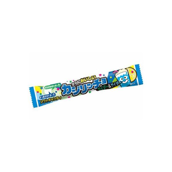 Kajiriccho Soft Candy stick - Soda