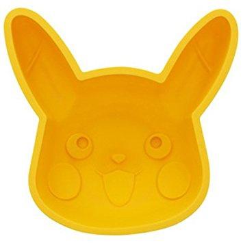 Siliconen (cake)mal Pokémon Pikachu