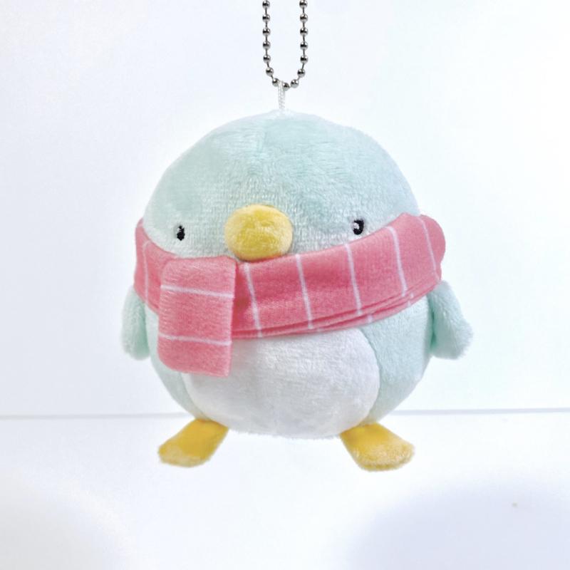 CutieSquad Penguin | Plush Keychain 10cm