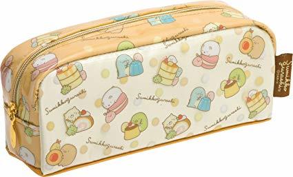 Pencil case San-X Sumikkogurashi Cake