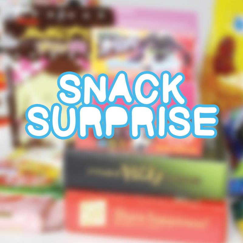 MostCutest.nl Snack Surprise bag