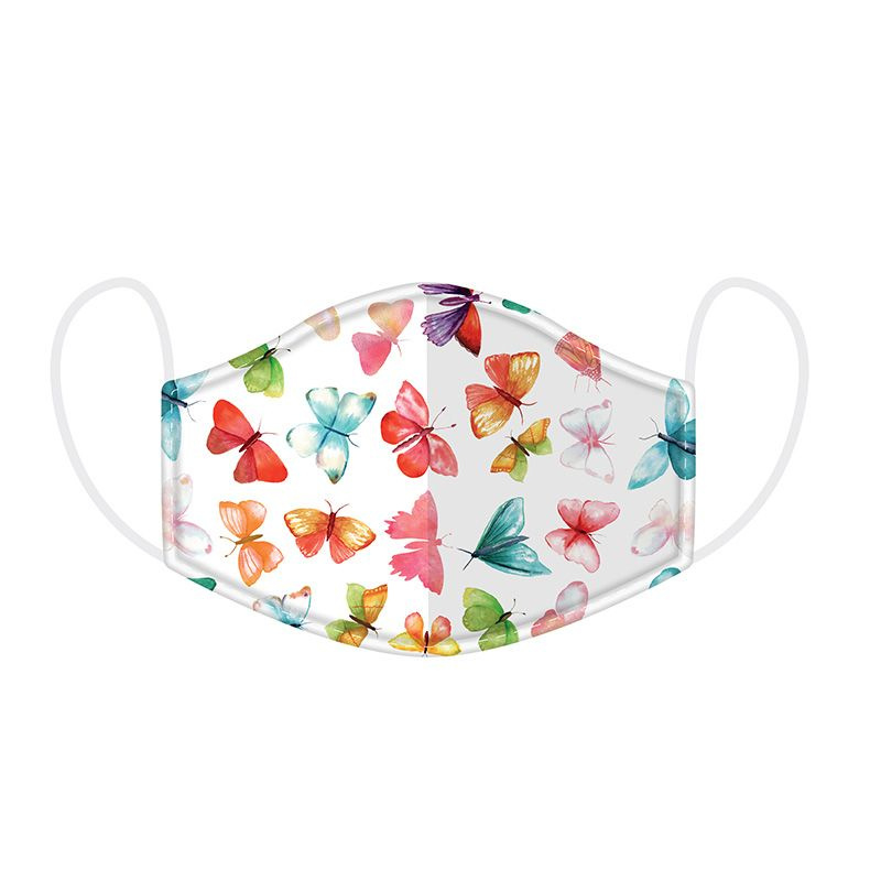 Facemask - Butterfly