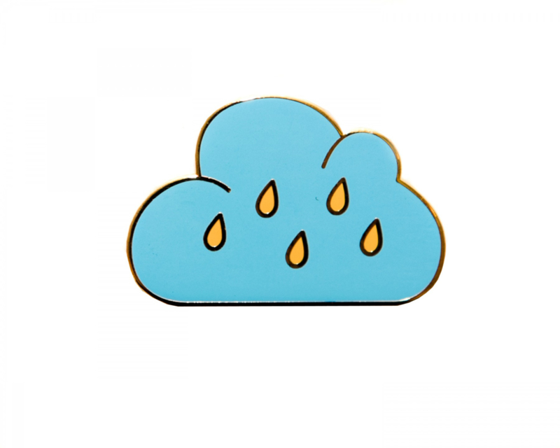 Pin Rainy Day