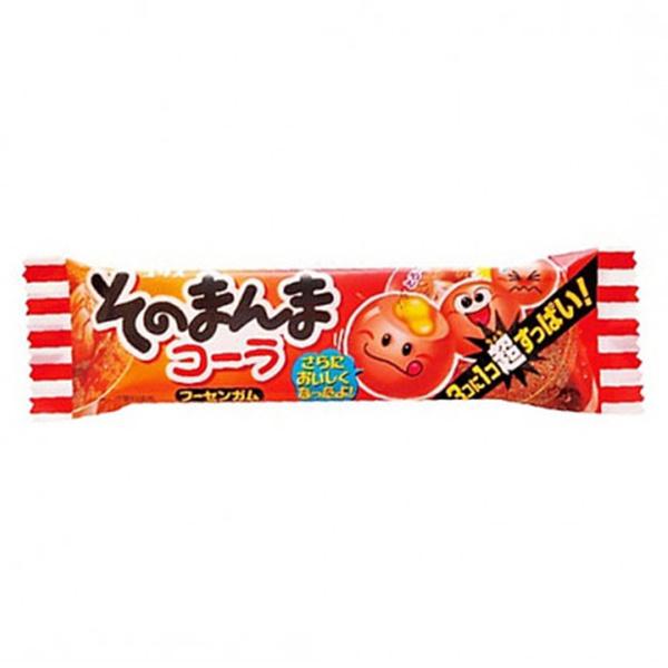 Sonomamma Bubble Gum - Cola (kauwgum roulette!)