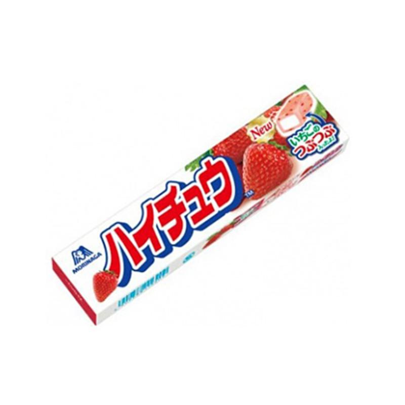 Hi-Chew - Strawberry Candy