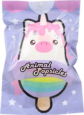 Puni Maru Unicorn Popsicle Squishy