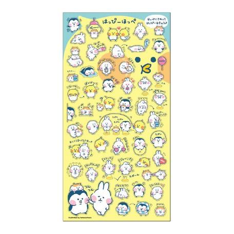 Stickersheet PuchiPuchi Cheek