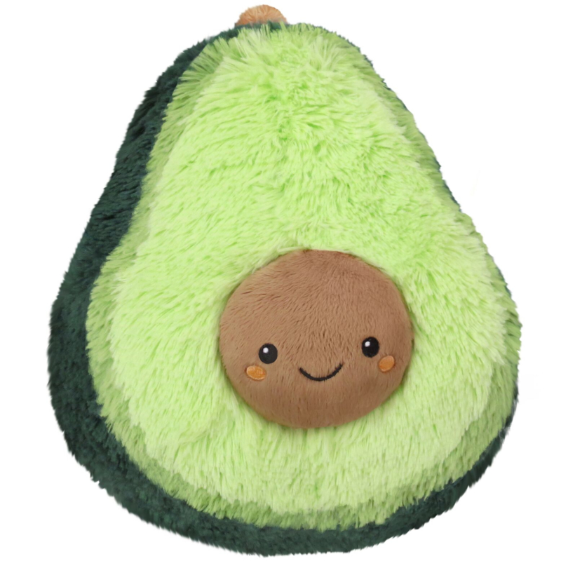 Squishable - 7 inch Avocado