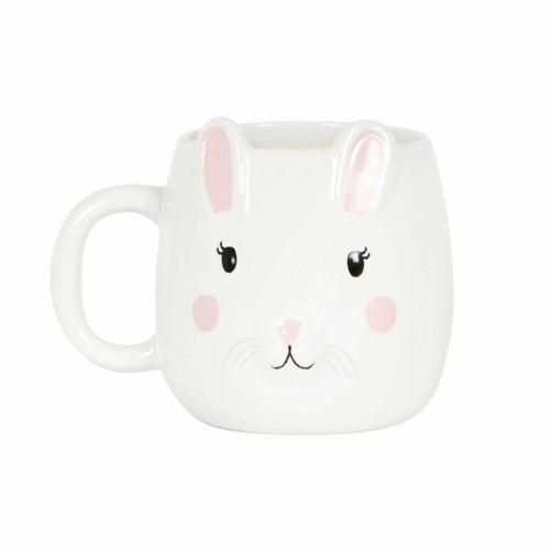 Happy Bunny Mok