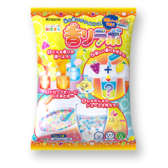 Popin Cookin Match'n Mix Fragrance Lab