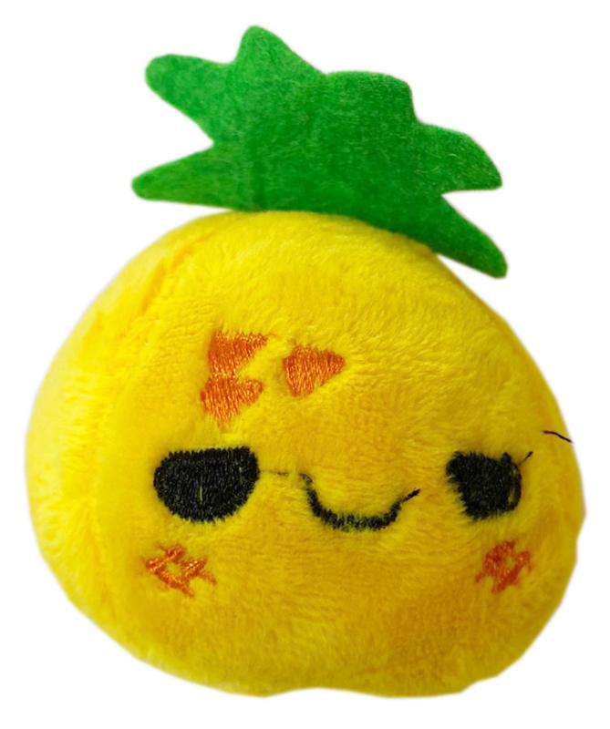 Plushie kawaii Ananas