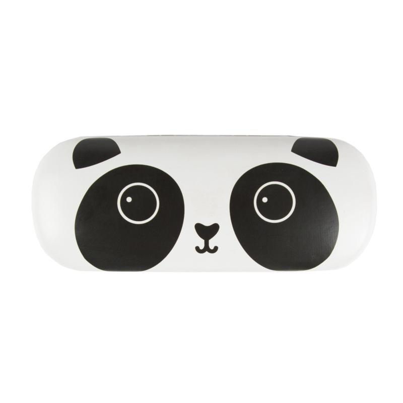 Glasses case Panda