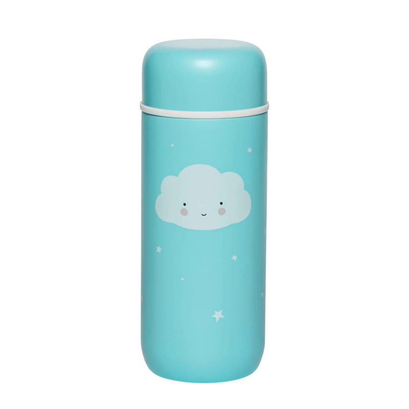 Thermos-waterbottle CLOUD