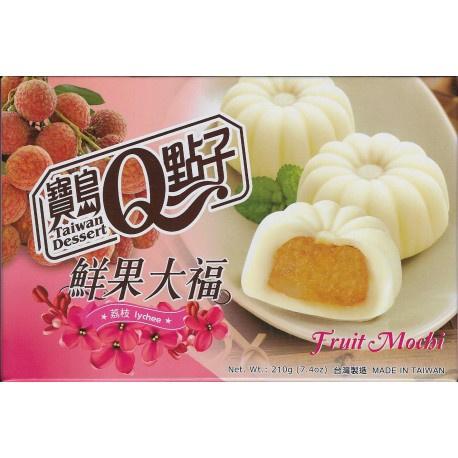 Fruit Mochi Lychee Flavour