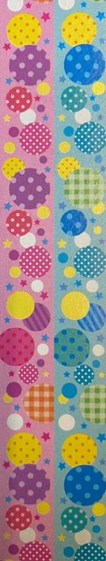 Lucky star papier - 2 patterns - #6