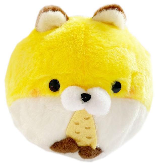 Plushie Nom Nom Friends - Fox