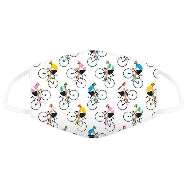 Facemask - Bicycle