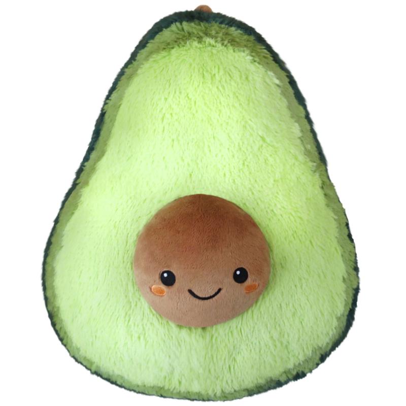 Squishable - 15 inch Avocado