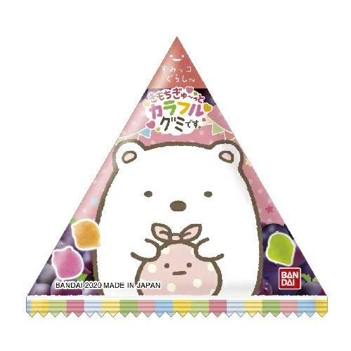 Mini Pack Sumikkogurashi Gummies