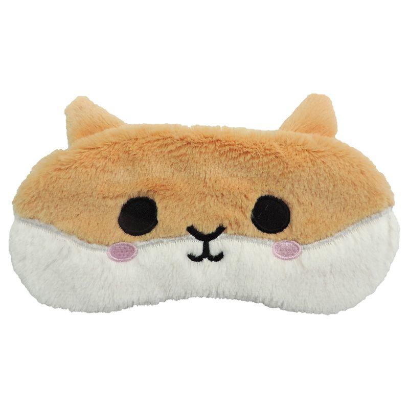 Slaapmasker Hamster