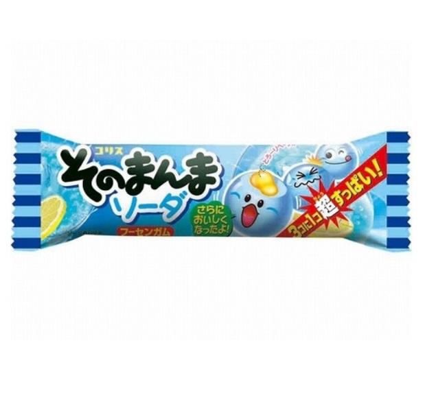 Sonomamma Bubble Gum - Soda