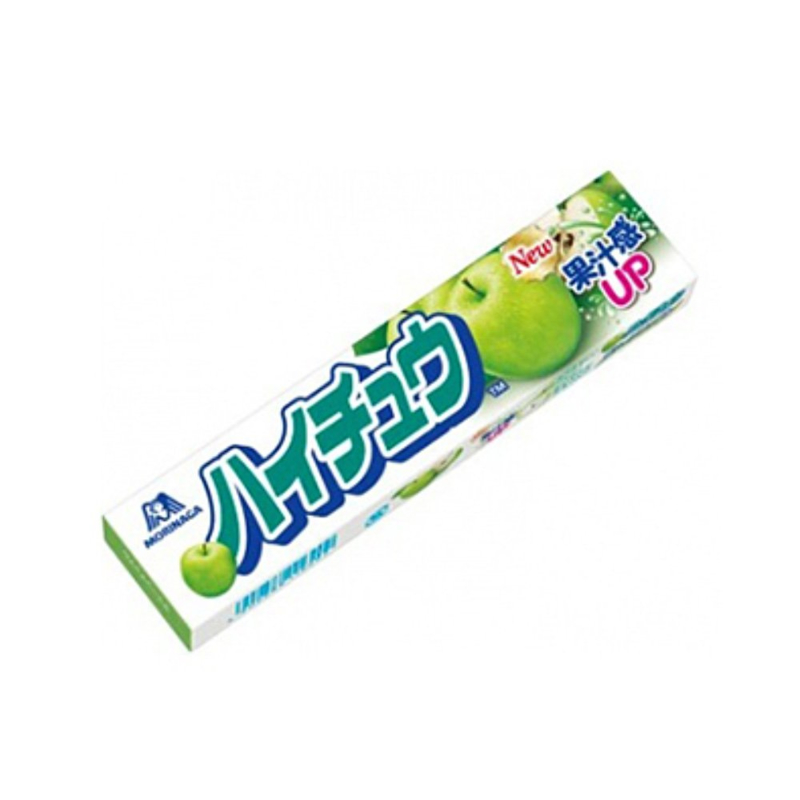Hi-Chew - Green Apple Candy