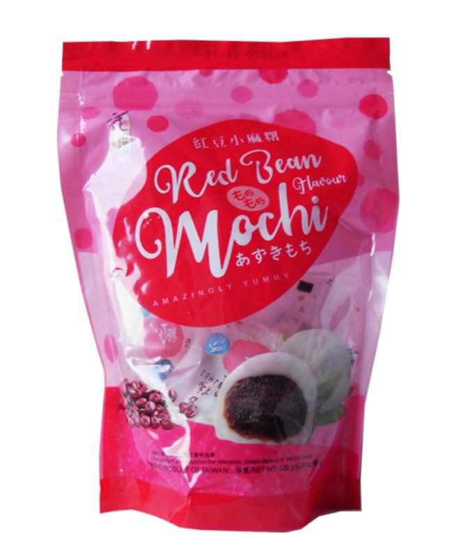 Mochi Sharepack - Red Bean Flavour
