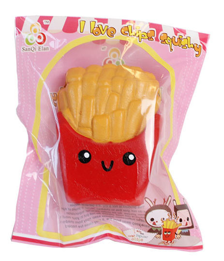 Squishy French Fries