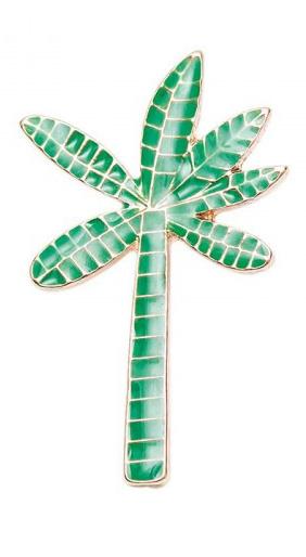Pin Palmboom