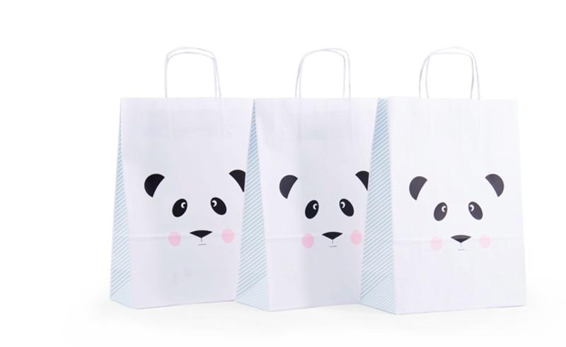 Kawaii Cadeautas - Panda