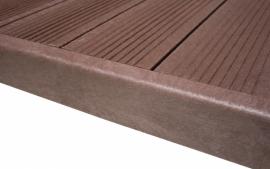Afwerkplank 3x8,2x360 cm